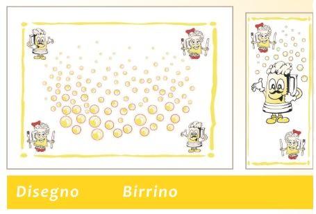 COORDINATO BIRRINO