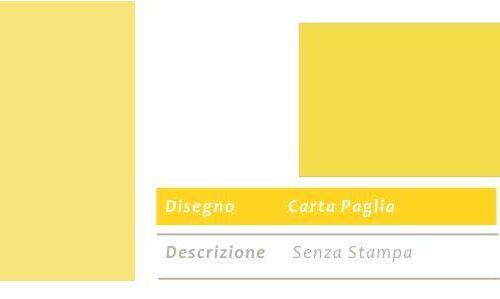 COORDINATO PAGLIA SIMPLY